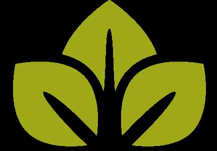 Zorgboerderij Boerewille icoon logo in het groep