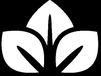 zorgboerderij Boerewille icoon logo wit