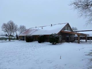 Zorgboerderij Boerewille in Friesland
